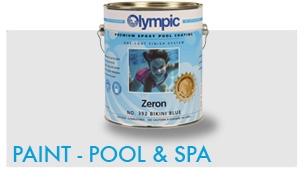 Paint - Pool & Deck