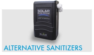 Alternative Sanitizers