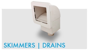 Spa Skimmers | Drains