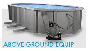 Above Ground Swimming Pool Equipment