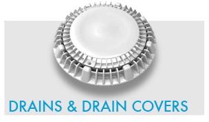 Drains & Drain Covers