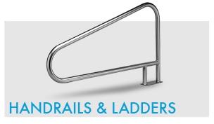 Hand Rails & Ladders