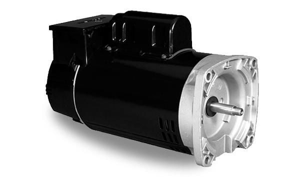 Replacement pool pump motors for Magnetek motors cross reference
