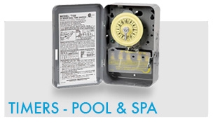 Timers - Pool & Spa