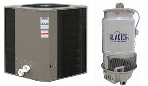 Heat Pumps | Coolers