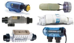 Salt Cell Replacements Chlorine Generators Pool Supply