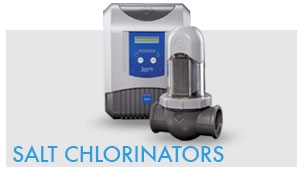 salt-chlorinators