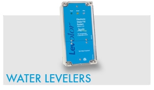 Water Levelers