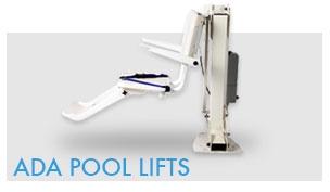 Handicap Pool Lifts
