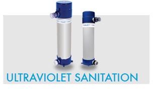 Ultraviolet Sanitation