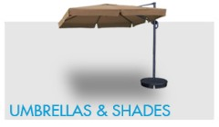 Umbrellas & Shades