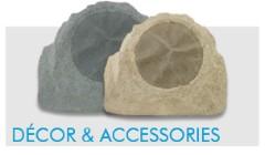 Patio Decor & Accessories