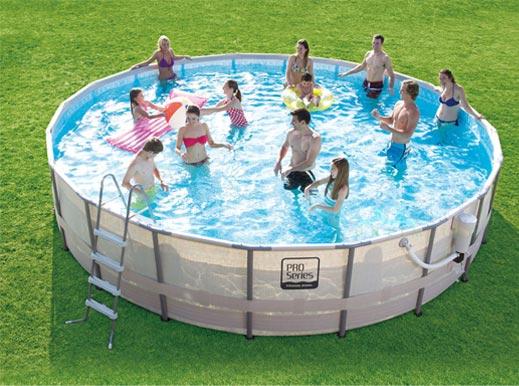 intex pool maintenance kit instructions