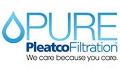 Pleatco E & F Corp