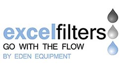 Excel Filter Cartridges by Eden Equipment Co