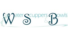Water Scuppers and Bowls
