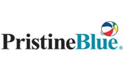 PristineBlue