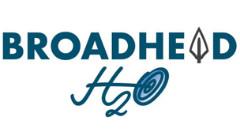 BroadHead H2O
