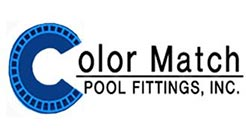 Color Match Pool Fittings Inc.
