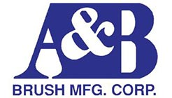 A&B Brush Manufacturing Corp