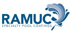 RAMUC Pool and Deck Paint