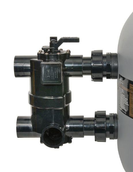 Yardney Filtration - Centro Inc