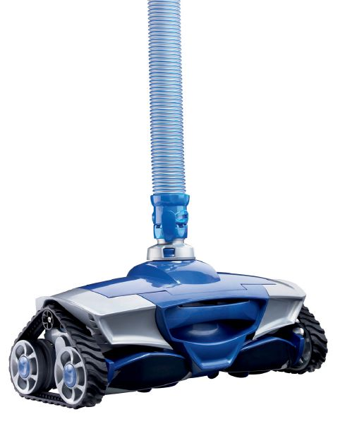 Zodiac Barracuda Mx8 Robotic Suction Side Pool Cleaner