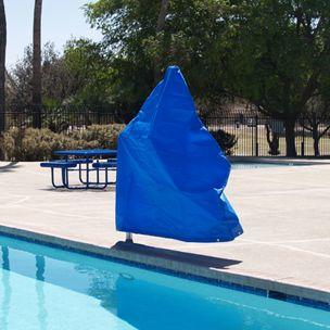 Inter Fab Product Ada Compliant Pool Lift Cover I Lift Cover