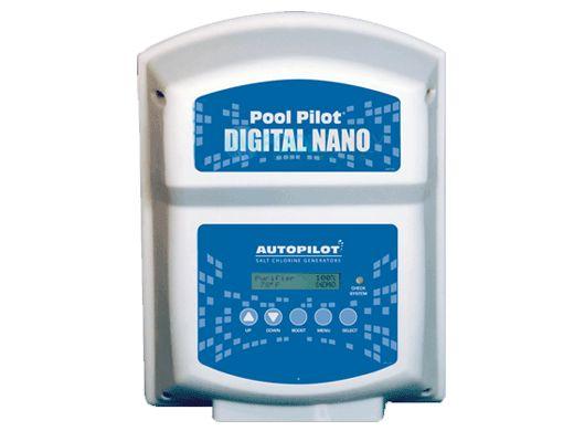 Autopilot Pool Pilot Digital Nano 220v With 94105