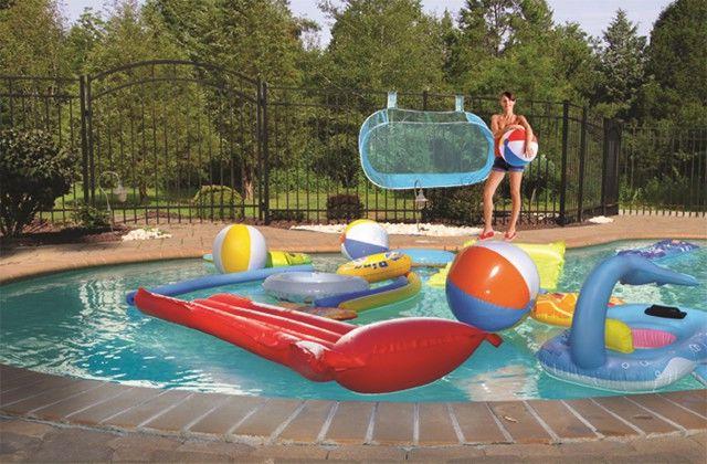 Water Tech Pool Blaster Pool Pouch Organizer