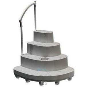 Wedding Cake Ii Above Ground Pool Steps