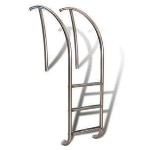 "SR Smith Artisan Series 24"" 3-Step Ladder 