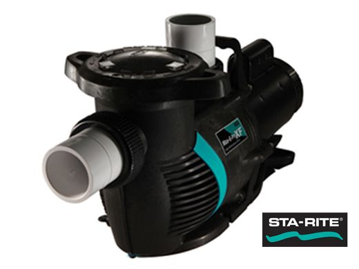 Sta rite max e proxf xpe 12 3hp energy efficient pool - Most energy efficient swimming pool pump ...