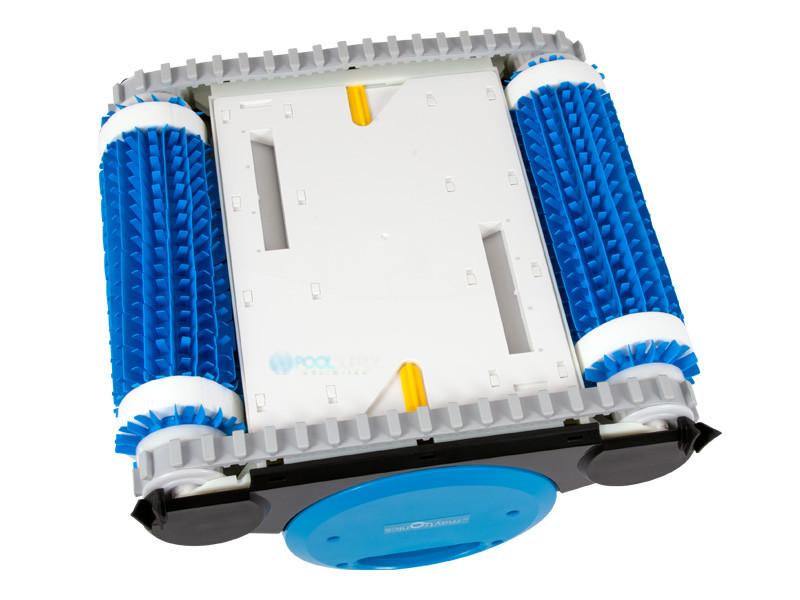 Maytronics Dolphin Nautilus Robotic Pool Cleaner 99996323