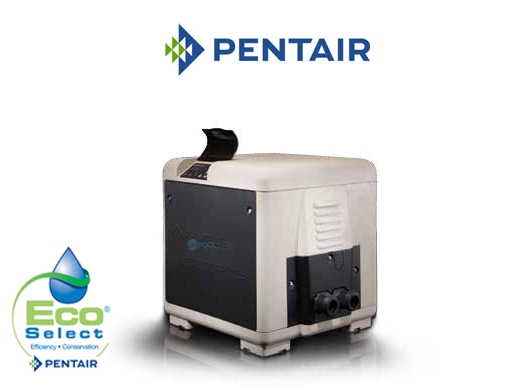 Pentair Mastertemp 125 Low Nox Pool Heater Electronic Ignition Propane Gas With Electrical Plug In Cord 000 Btu 461061