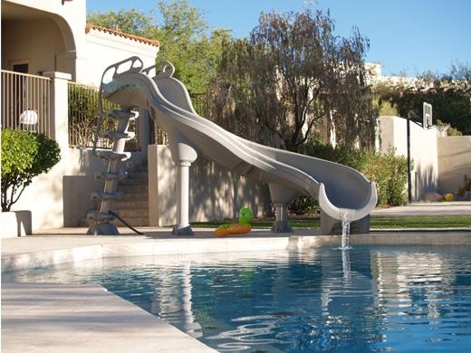 636f1d50f22c Inter-Fab Adrenaline Pool Slide