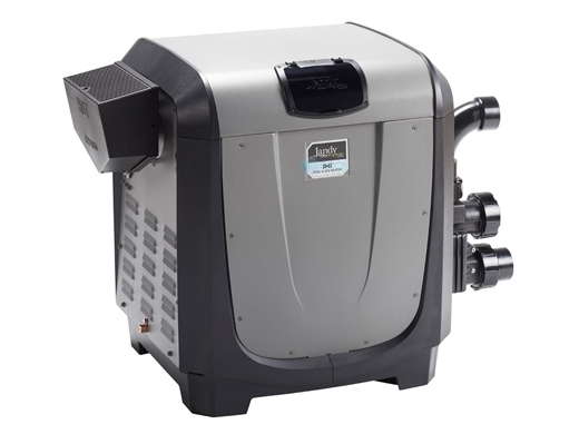 Jandy Jxi Pool Amp Spa Heater Low Nox 400k Btu Natural Gas