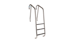 "SR Smith Meridian Series Ladder | .065 Thickness 316L Stainless Steel 1.90"" OD Marine Grade 