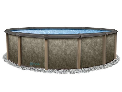Riviera 18 Round 54 Quot Above Ground Pool Sub Assembly Only