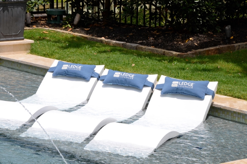 In pool furniture Patio Please Call Us To Order This Item Lajtinfo Ledge Lounger Inpool Chaise Red Pool Supply Unlimited