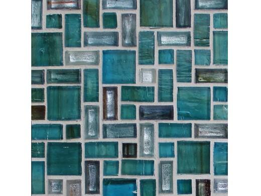 National Pool Tile Cosmopolitan Mosaic