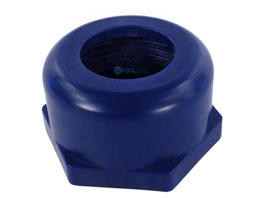 Delta Ultraviolet Quartz Tube Acorn Nut 86 02417