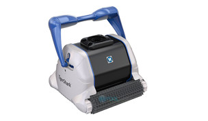 Hayward TigerShark QC Inground Robotic Pool Cleaner with Quick Clean Option | W3RC9990CUB