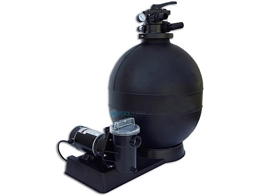 Calimar Above Ground Pool Sand Filter System 5 1787 002