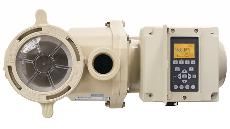 pentair intelliflo vs svrs variable speed pump 011057 rh poolsupplyunlimited com Car Owners Manual User Manual PDF