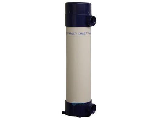 Delta Ultraviolet Uv Sanitizer E Series E 80 80 Gpm