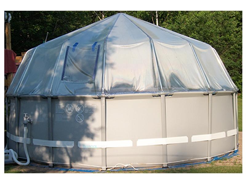 Fabrico Sun Dome All Vinyl Dome 301470