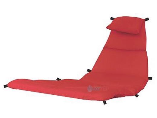 Vivere Dream Chair Cushion | Cherry Red | DRMC CR