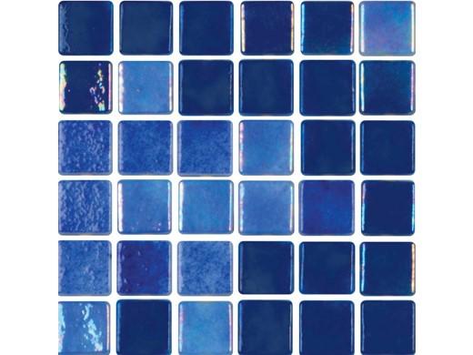 National Pool Tile Tribeca 1x1 Gl