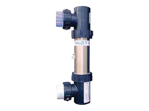 Delta Ultraviolet Ea Spa Series Ultraviolet Sanitizer
